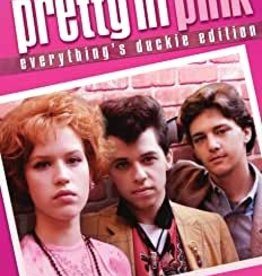 Used DVD Pretty In Pink