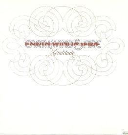 Used CD Earth, Wind & Fire- Gratitude