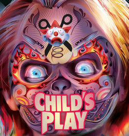 Used BluRay Child's Play