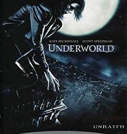Used BluRay Underworld