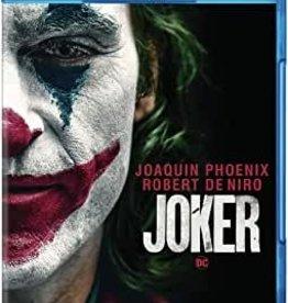 Used BluRay Joker