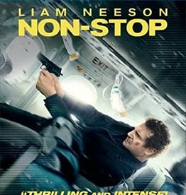 Used BluRay Non Stop