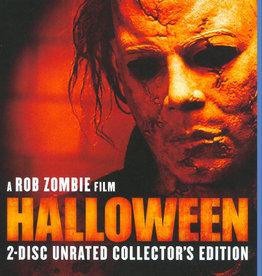 Used BluRay Halloween (Rob Zombie)