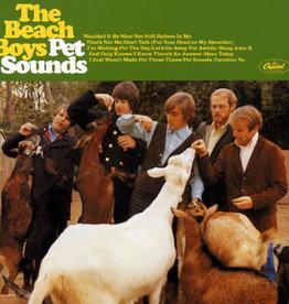 Used CD Beach Boys- Pet Sounds