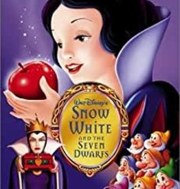Used DVD Snow White and the Seven Dwarves