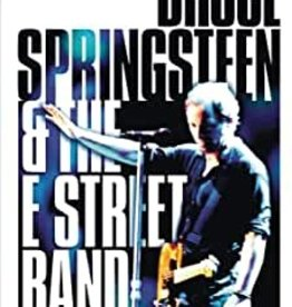 Used DVD Bruce Springsteen Live In New York City