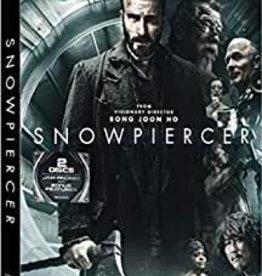 Used DVD Snowpiercer