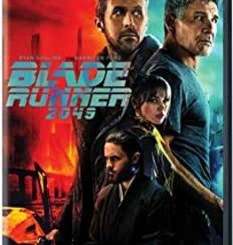 Used DVD Blade Runner 2049