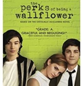 Used DVD Perks of Being a Wallflower