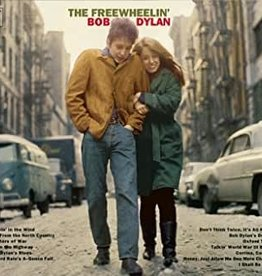 Used CD Bob Dylan- The Freewheelin (SACD)