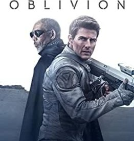 Used DVD Oblivion