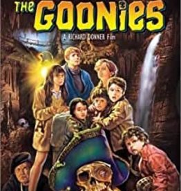 Used DVD The Goonies