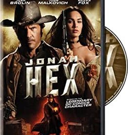Used DVD Jonah Hex