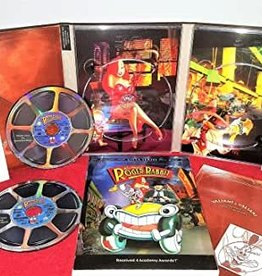 Used DVD Who Framed Roger Rabbit