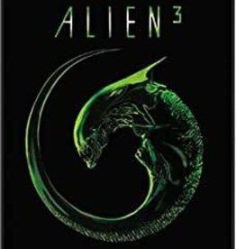 Used DVD Alien 3