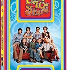 Used DVD That 70's Show: Season 4