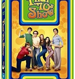 Used DVD That 70's Show: Season 3