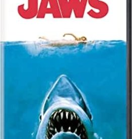 Used DVD Jaws
