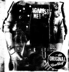 Used Vinyl Against Me- The Original Cowboy (45RPM)