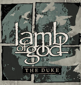 Used Vinyl Lamb Of God- The Duke