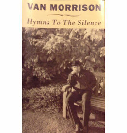 Used Cassettes Van Morrison- Hymns To The Silence