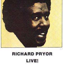 Used Cassettes Richard Pryor- Live!