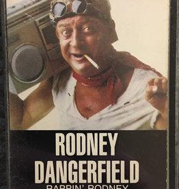 Used Cassette Rodney Dangerfield- Rappin' Rodney