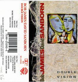 Used Cassette Bob James/ David Sanborn- Double Vision