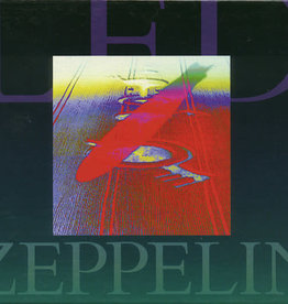 Used CD Led Zeppelin- Box Set, Vol 2