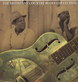 Used CD Various- Century Of The Blues