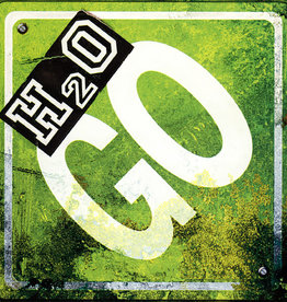 Used CD H20- Go