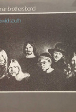 Used Vinyl Allman Brothers Band- Idlewild South