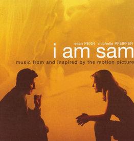 Used CD I Am Sam Soundtrack