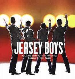 Used CD Jersey Boys Original Broadway Cast Soundtrack