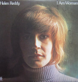 Used Vinyl Helen Reddy- I Am Woman