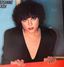 Used Vinyl Rosanne Cash- Seven Year Ache