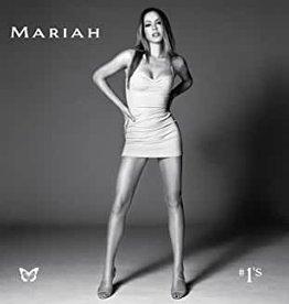 Used CD Mariah Carey- #1's