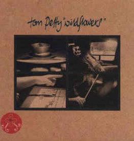 Used CD Tom Petty- Wildflowers