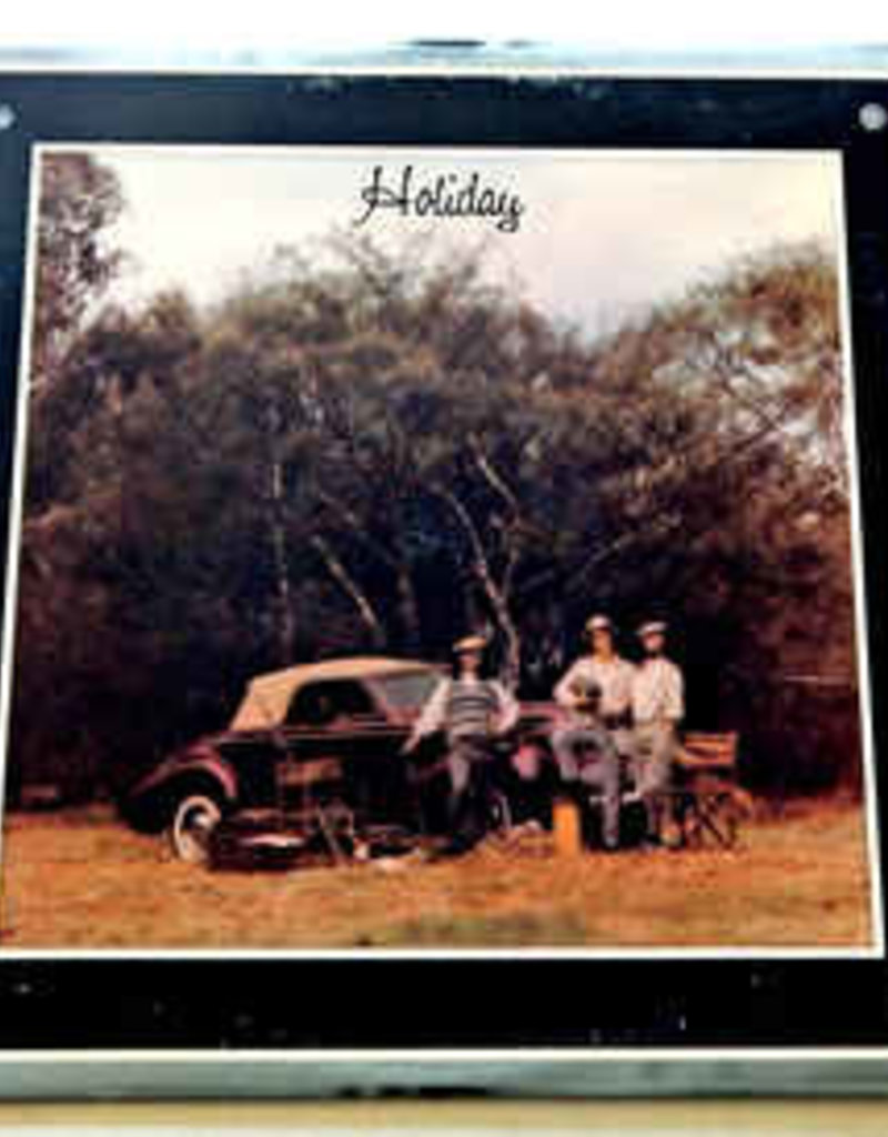 Used Vinyl America- Holiday