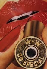 Used Vinyl 38 Special- W-W