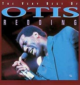 Used CD Otis Redding- The Very Best Of