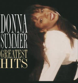 Used CD Donna Summer- Greatest Hits