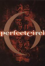 Used CD A Perfect Circle- Mer de Noms