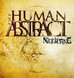Used CD Human Abstract- Nocturne