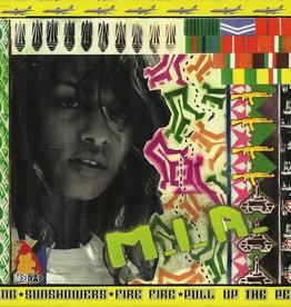 Used CD M.I.A.- Akular