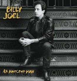 Used CD Billy Joel- An Innocent Man