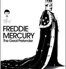 Used DVD Freddie Mercury: The Great Pretender