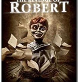 Used DVD Revenge Of Robert
