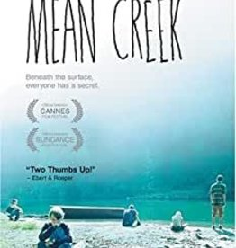 Used DVD Mean Creek