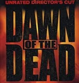 Used DVD Dawn Of The Dead (2004)